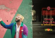 Photo of Chalo Chalein Lyrics In English feat. Seedhe Maut – Ritviz