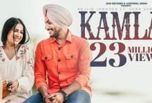 Photo of Birthday Special Kamla Lyrics | Rajvir Jawanda