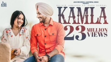 Photo of Birthday Special Kamla Lyrics | Rajvir Jawanda