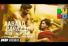 Photo of Aabaad Barbaad Lyrics | Abhishek B,Aditya K