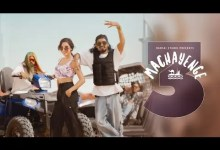 Photo of MACHAYENGE 3 Lyrics | EMIWAY | SWAALINA