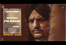 Photo of Bitch I'm Back Lyrics | Sidhu Moose Wala | Moosetape