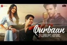Photo of Qurbaan Lyrics | Aadil Khan | Avika Gor | Stebin Ben