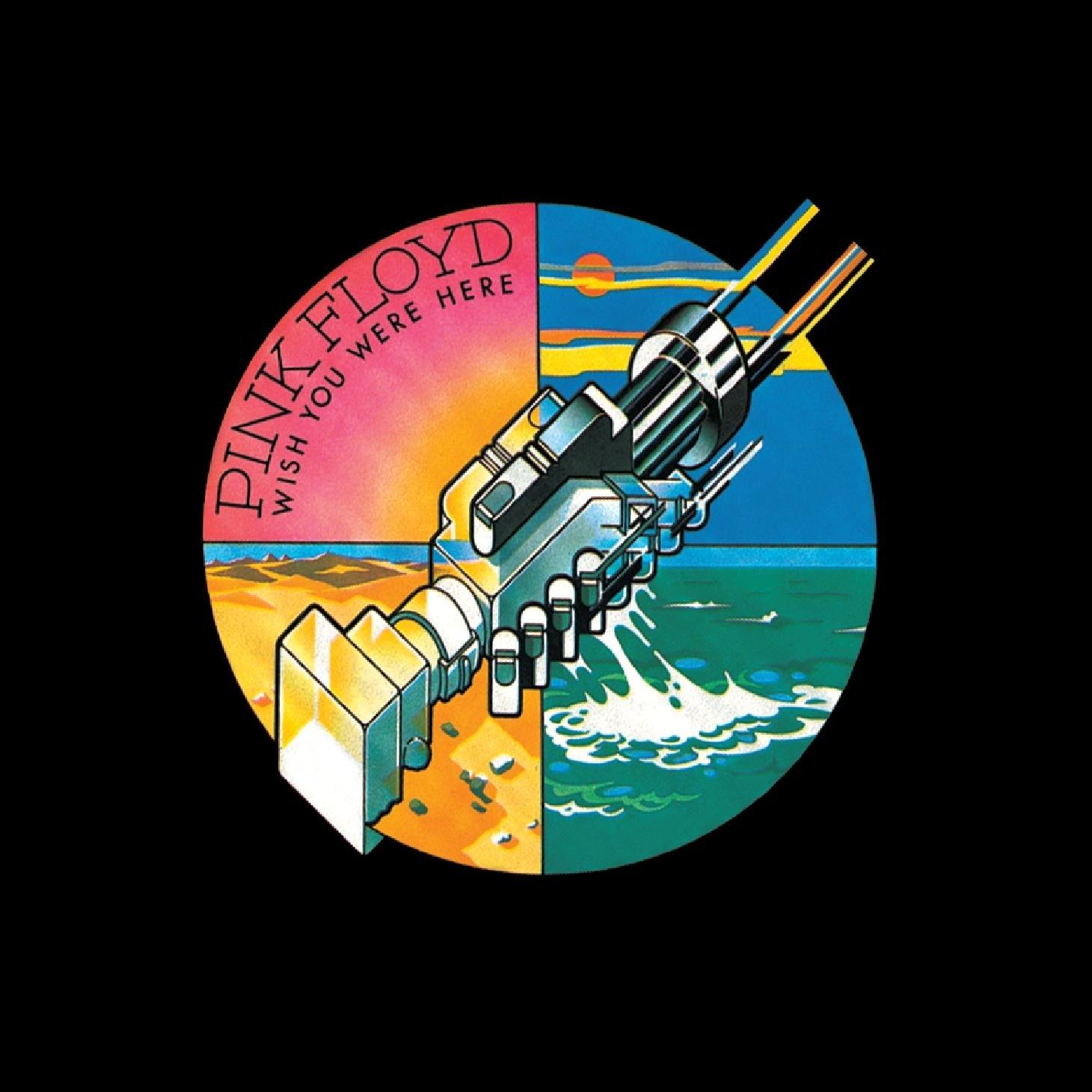 Pink Floyd Wish You Were Here Lyricsongworld