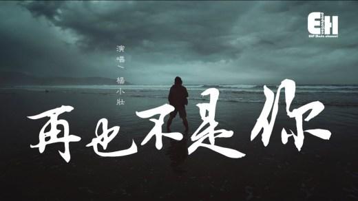 再也不是你 Pinyin Lyrics And English Translation