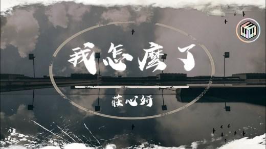 我怎麼了 Pinyin Lyrics And English Translation
