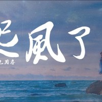 起風了 Pinyin Lyrics And English Translation