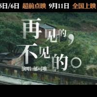 再見的 不見的 Pinyin Lyrics And English Translation