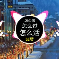 怎麼做怎麼過怎麼活 Pinyin Lyrics And English Translation