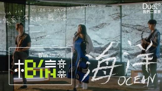 海洋 Pinyin Lyrics And English Translation