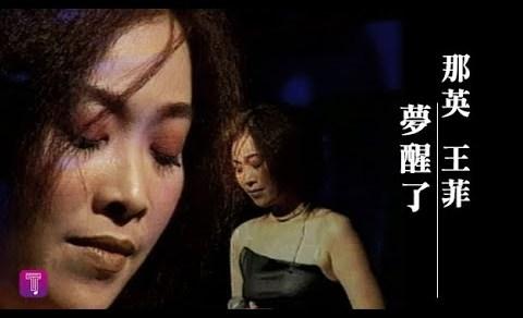 夢醒了 Pinyin Lyrics And English Translation
