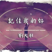 記住我的好 Pinyin Lyrics And English Translation