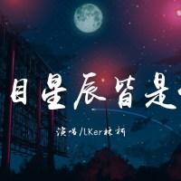 Man Mu Xing Chen Jie Shi Ni Pinyin Lyrics
