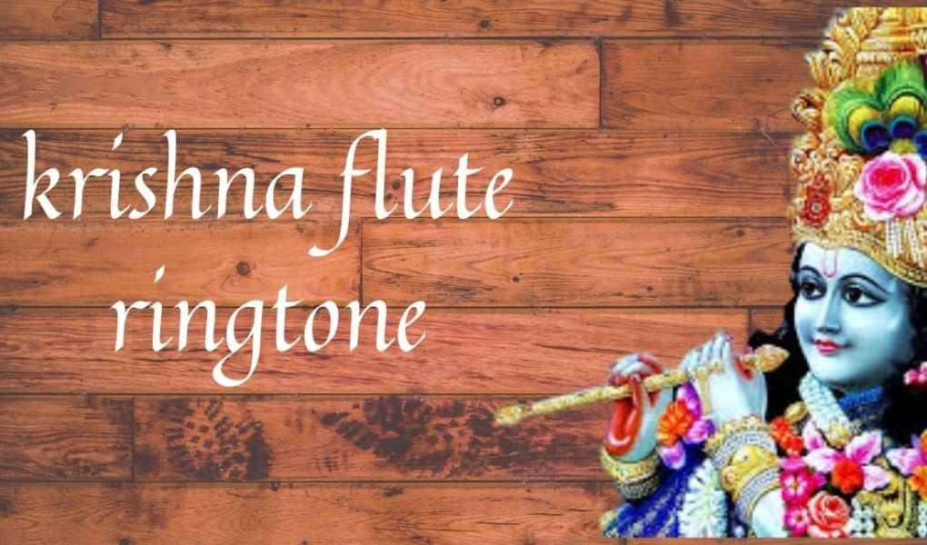 krishna flute ringtone download