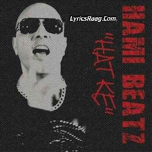 Hat Ke Lyrics Hami Beatz