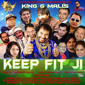 Keep Fit Ji Lyrics King G Mall