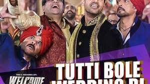 Tutti Bole Wedding Di Lyrics Meet Bros & Shipra Goyal