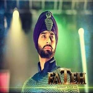 Khoon Di Fitrat Lyrics – Raja Hasan From Fateh Movie