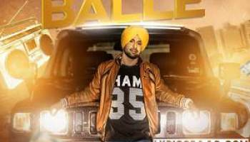 Balle Lyrics Ravinder Bhinder Songs
