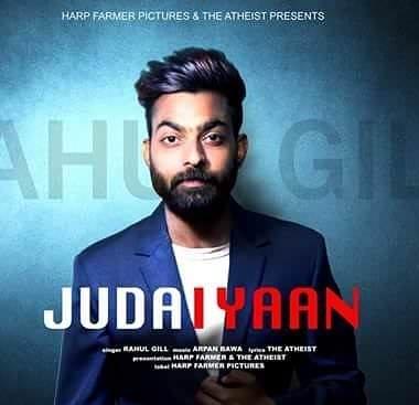 judaiyaan-by-rahul-gill
