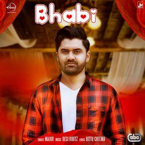 major-bhabi-song