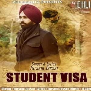 tarsem-jassar-new-student-visa-djpunjab-song-lyrics
