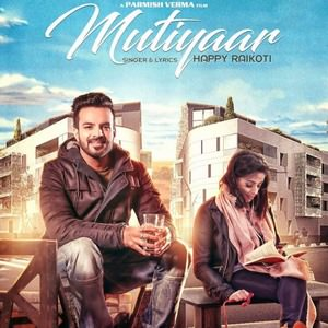 Happy raikoti mutiyar song lyrics