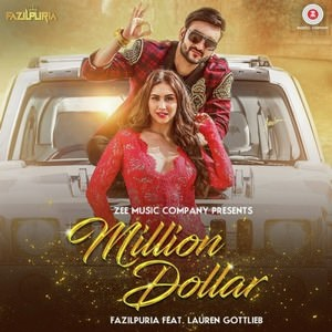 fazilpuria song Million Dollar with lyrics