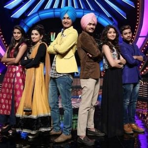 All Finalists of Voice of Punjab Season 7 Grand Finale winner