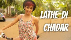 Lathe Di Chadar Neha Bhasin