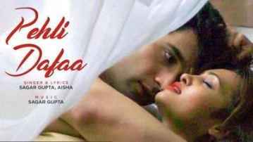 Pehli Dafa Full  Song Sagar Gupta, Aisha T-Series pehli dafaa