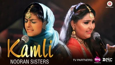 Kamli song by Nooran Sisters