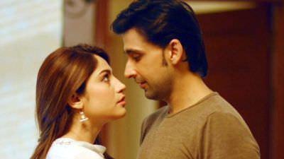 Sami Khan, Neelam Muneer tere bina tv drama