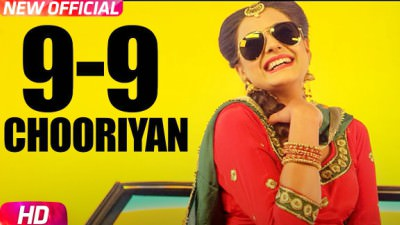 9-9 Choorhiyan Kirandeep Kaur