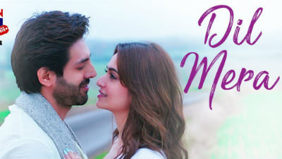 Dil Mera Song Guest iin London Kartik Aaryan
