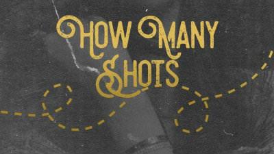 How Many Shots punjabi song Amar Sandhu