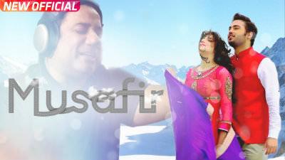 Musafir (Full Song) Arslan Syed ft. Rahat Fateh Ali