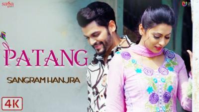 Patang Sangram Hanjra New Punjabi Song