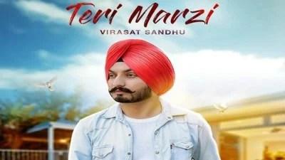 Teri Marzi by Virasat Sandhu