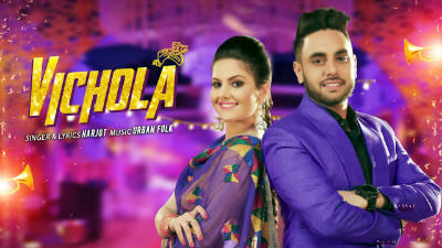 Vichola Harjot (Full Video Song)