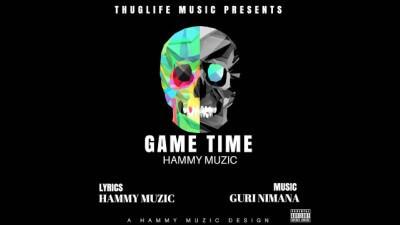 Game Time Hammy Muzic