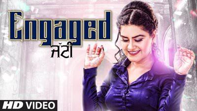 Engaged Jatti Kaur B (Full Song)