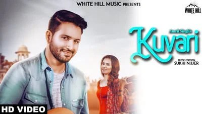 Kuvari (Full Song) Amrit Singh