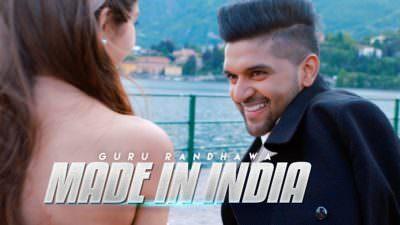 Guru Randhawa - Made In India (1)