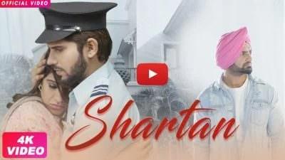 Shartan (Full Video) Ginny Singh (1)