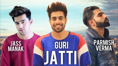 JATTI - GURI (Full Song) - Jass Manak (1)