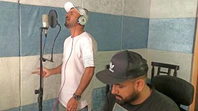 Teeke song Happy Rai Koti (1)