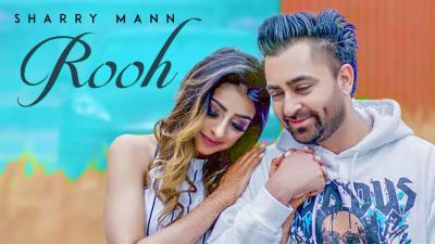 sharry mann rooh song