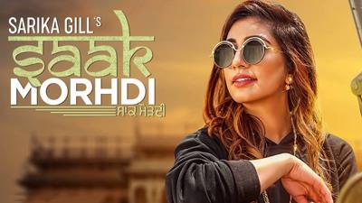 Saak Morhdi Ft. Desi Crew Sarika Gill