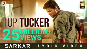 Sarkar - Top Tucker